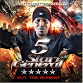 5 Star Generalz: Out the Bunker