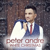 Peter Andre: White Christmas