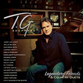 T.G. Sheppard: Legendary Friends & Country Duets