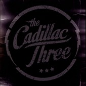 The Cadillac Three: The  Cadillac Three *