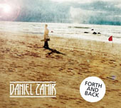 Daniel Zamir: Forth and Back [Digipak] [2/5]