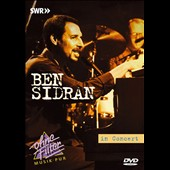 Ben Sidran: In Concert: Ohne Filter