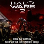 Gordy Haab/Finishing Move: Halo Wars 2 [Videogame Soundtrack] [2/17]