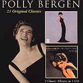 Polly Bergen: Bergen Sings Morgan/The Party's Over