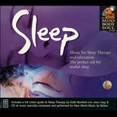 Midori (Medwyn Goodall): Sleep: Mind Body & Soul Series