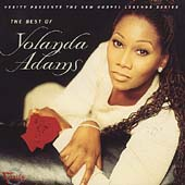 Yolanda Adams: The Best of Yolanda Adams