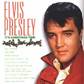 Elvis Presley: It's Christmas Time [BMG]
