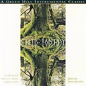 David Davidson (Violin): Celtic Fantasy