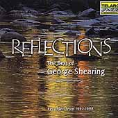 George Shearing: Reflections: The Best of George Shearing, 1992-1998