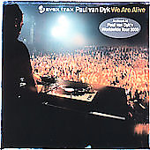 Paul van Dyk: We Are Alive [CD/12
