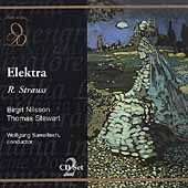 Strauss: Elektra / Sawallisch, Nilsson, Stewart, et al