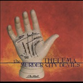 Murder City Devils: Thelema [CD/10