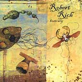 Robert Rich: Bestiary