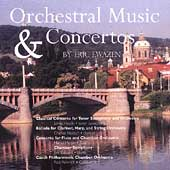 Ewazen: Orchestral Music & Concertos / Polivnick, et al