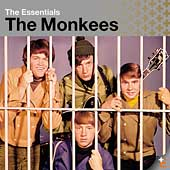 The Monkees: The Essentials