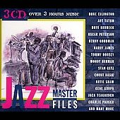 Various Artists: Jazz Master Files [Box Set]