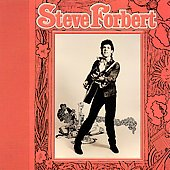Steve Forbert: More Young, Guitar Days