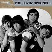 The Lovin' Spoonful: Platinum & Gold Collection