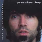 Preacher Boy: Demanding to Be Next *