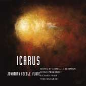 Icarus / Jonathan Keeble