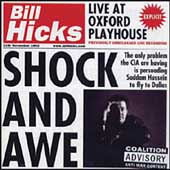 Bill Hicks: Shock and Awe