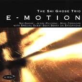Sai Ghose: E-Motion