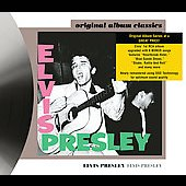 Elvis Presley: Elvis Presley [1956] [Remaster]