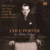 Cole Porter: Cole Porter: An All-Star Tribute
