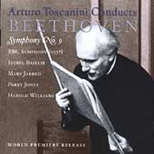 Arturo Toscanini conducts Beethoven - Symphony no 9