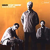 Soulive: Steady Groovin'