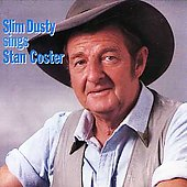 Slim Dusty: Slim Dusty Sings Stan Coster