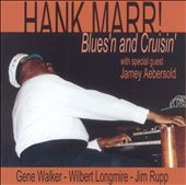 Hank Marr: Bluesin' and Cruisin' *