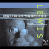 Peter Scott Lewis: Atlantic Crossing, etc / Hülsman, et al