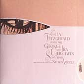 Ella Fitzgerald: Sings the George and Ira Gershwin Song Book [Box] [Remaster]
