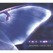 Jon Hopkins: Contact Note [Digipak]