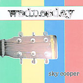 Sky Cooper: Wednesday