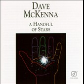 Dave McKenna: A Handful of Stars