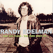 Randy Edelman: The Very Best Of...