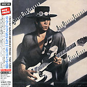 Stevie Ray Vaughan/Stevie Ray Vaughan & Double Trouble: Texas Flood [Japan Bonus Tracks] [Remaster]