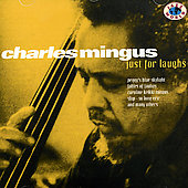 Charles Mingus: The Sound of Love