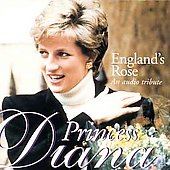 Various Artists: England's Rose: Tribute to Diana