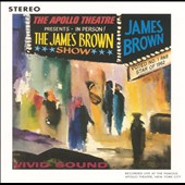 James Brown: Live at the Apollo [Remaster]