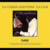 Ella Fitzgerald/Oscar Peterson: Ella And Oscar