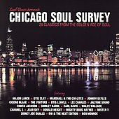 Various Artists: Chicago Soul Survey: 28 Classics from the Golden Age of Soul