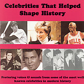 Various Artists: Celebrities That Helped Shape History