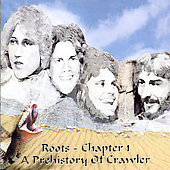 Crawler: Roots, Chapter 1: A Pre History