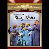 Harold Melvin/Harold Melvin & the Blue Notes: Live in Concert