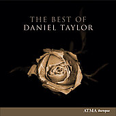 The Best Of Daniel Taylor