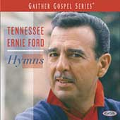 Tennessee Ernie Ford: Hymns [Spring House]