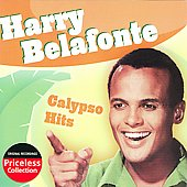 Harry Belafonte: Calypso Hits